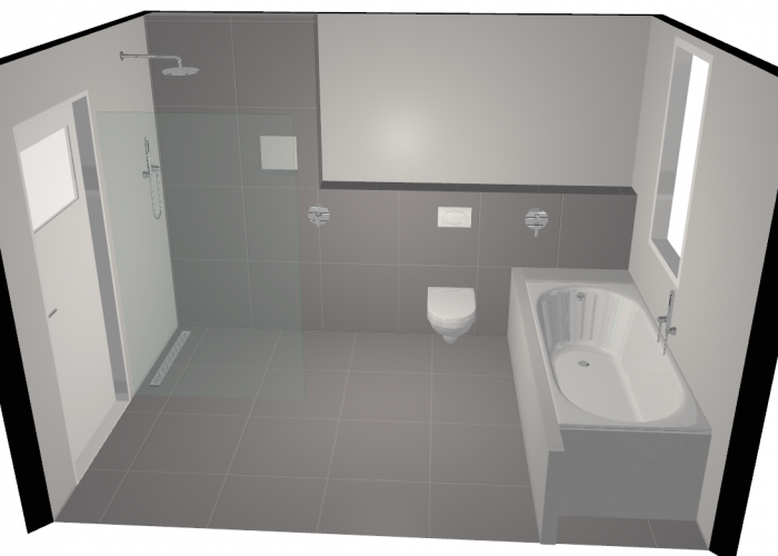Naadloos Plafond Badkamer : De spaan microcement u microcement badkamer naadloze wanden