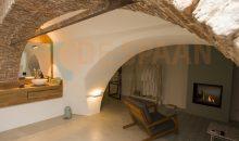 Gietvloer Utrecht Microcement naadloze badkamer betonlook