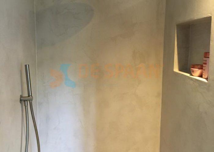 Microcement Microbeton Badkamer Nederland Amsterdam Arnhem Rotterdam